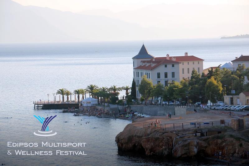 Edipsos Multisport & Wellness Festival