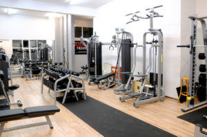 Sporting Fitness Center